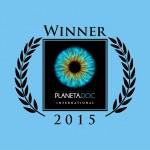 Lauréat Planeta 2015