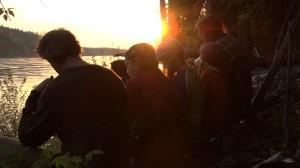 ATT_family_sunset