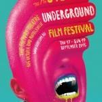 Winner, Sydney Underground Film Festival